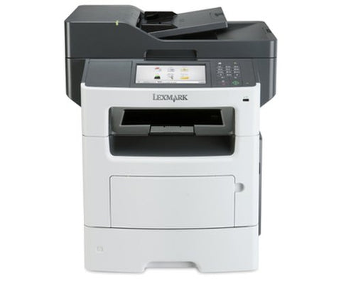 Lexmark MX611DE Monochrome 1200 x 1200 dpi 50 ppm Laser Printer 35ST802