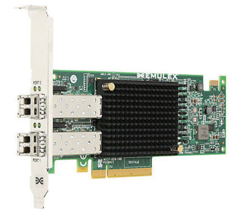Emulex OCE14102B-UX Converged Network Adapter Ethernet Card