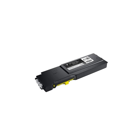 Dell S3840cdn/S3845cdn Yellow Toner - 9000 pg extra high yield XMHGR