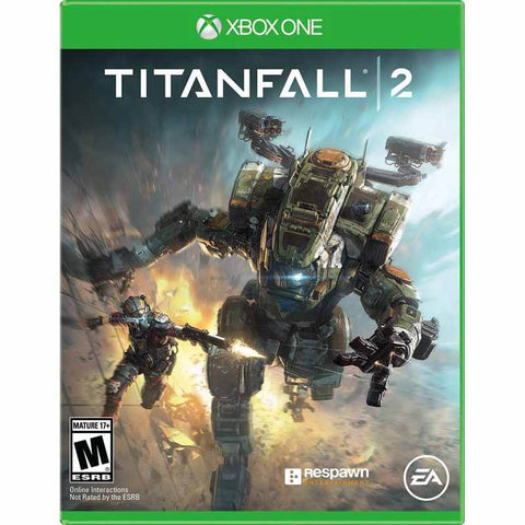 Titanfall 2 Electronic Arts Xbox One 36875 XB1