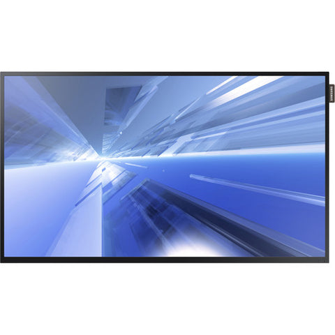 "Samsung DC32E 32""-Class Full HD Commercial LED Display Refurbished"