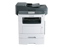 Lexmark MX511dte multifunction printer Monochrome Black and White 35ST971 230V