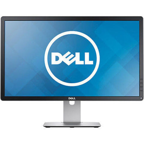 "Dell P2414H 24"" Widescreen LED Backlight IPS - LCD - Monitor"