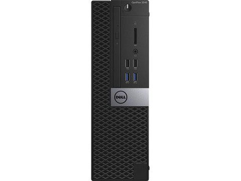 Dell Desktop 3040