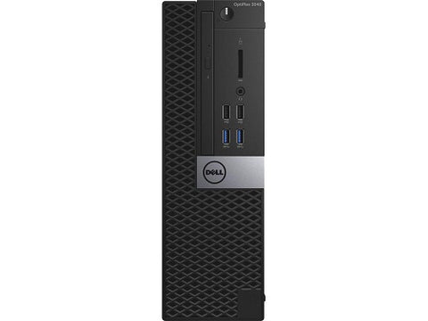 Dell Desktop OptiPlex 3040 YRY3H