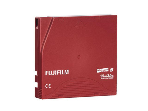 Fujifilm 16008054 3TB LTO Ultrium 5 Data Cartridge