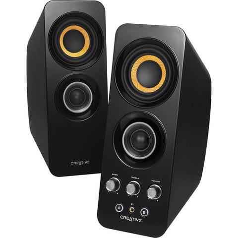 Creative Labs Creative T30 2.0 Wireless Speakers 51MF1655AA001