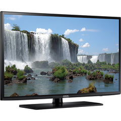 "Samsung J6200 Series 65""-Class Full HD Smart LED TV UN65J6200AFXZA Save Help Settings"