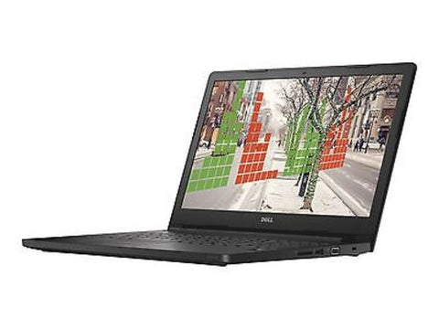 Dell Latitude 3570 P90R8 Intel Core i5‑6200U 2.3Ghz 4GB Ram 500GB HD Windows 10