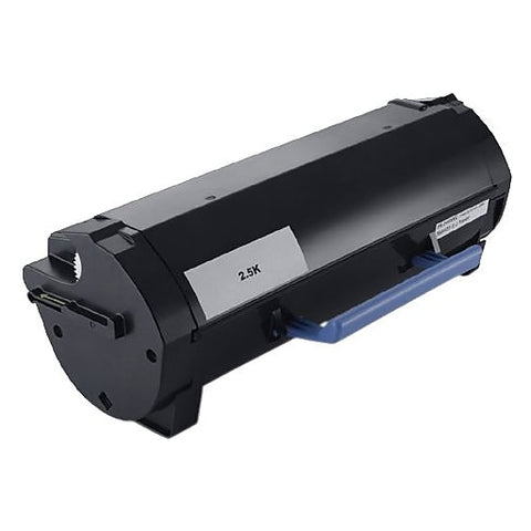 Dell RGCN6 Toner Cartridge B2360d/B2360dn/B3460dn/B3465dn/B3465dnf Laser Printer