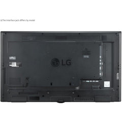 "LG SM5KE 32"" Class Full HD Commercial IPS LED Display (Black) 32SM5KE-B"