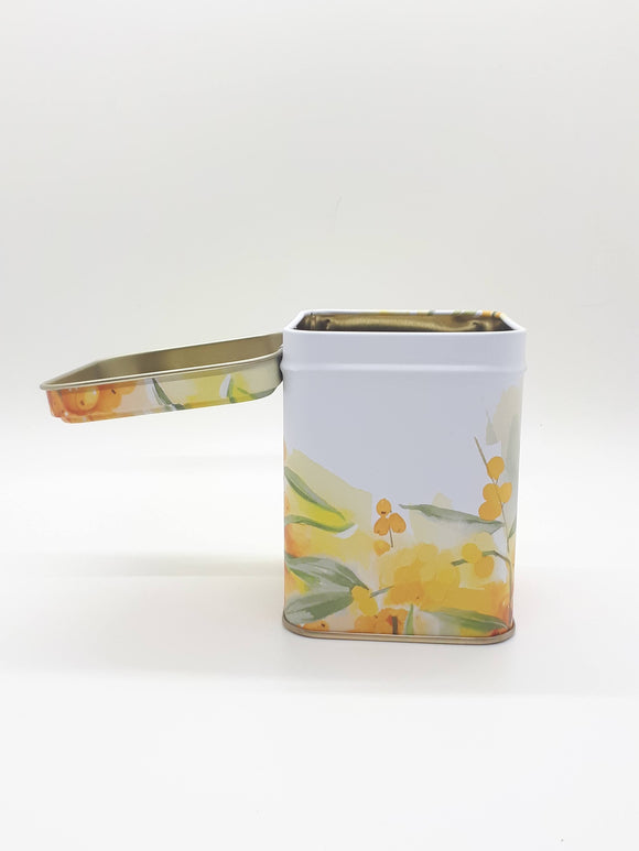 Yellow Flowers Tin (100g)