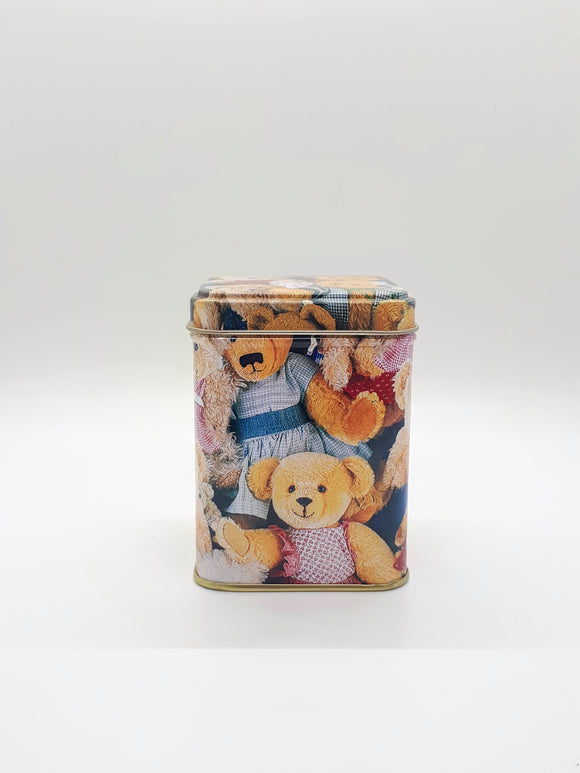 Teddy Bear Tin (100g)