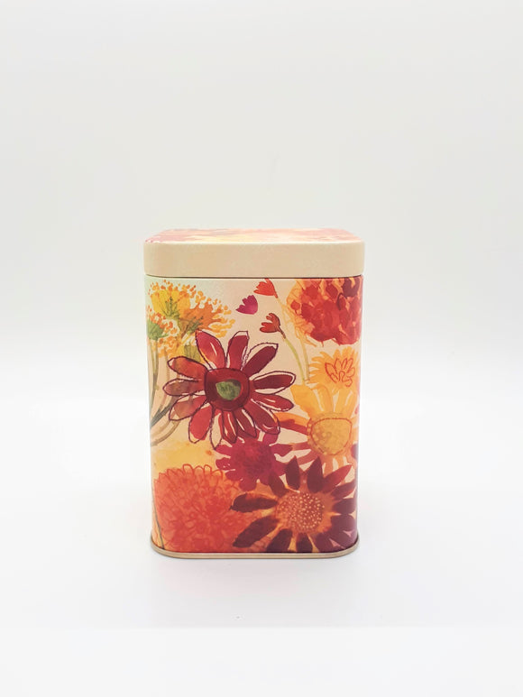 Sunflower Garden tin (100g)