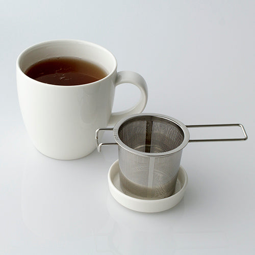 FORLIFE Infuser with Ceramic Tray