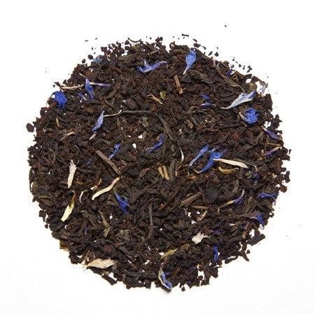 Blue Flower Earl Grey
