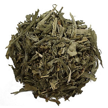 China Sencha Decaffeinated