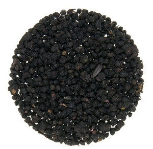 Elderberry Organic **NEW**