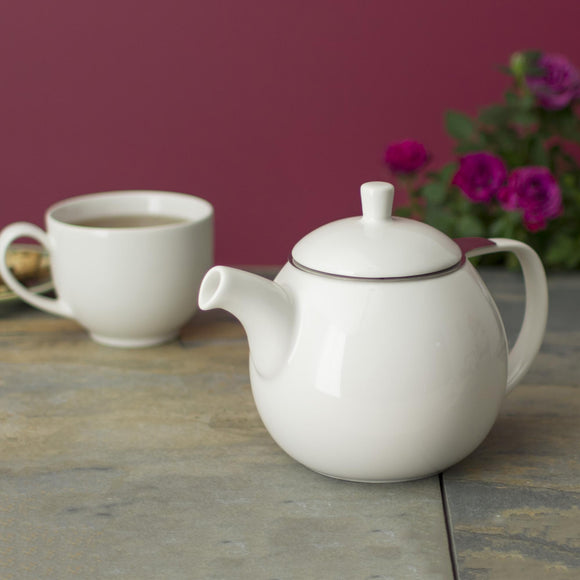 FORLIFE Round Teapot 1.3 L (10 colours)