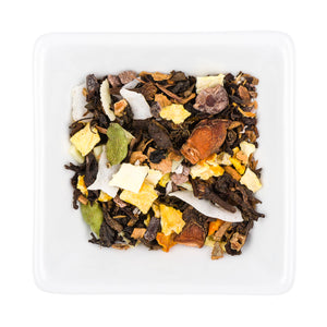 Pumpkin Chai Oolong