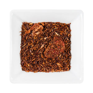 Rooibos Strawberry Cream