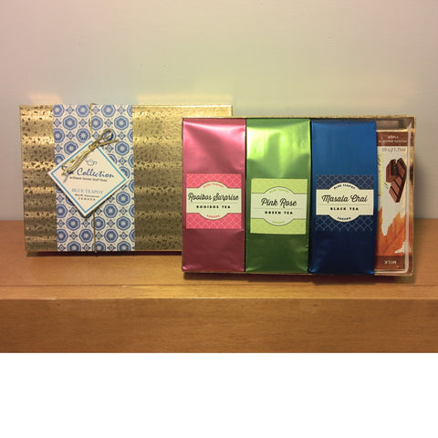Tea Collection No.1