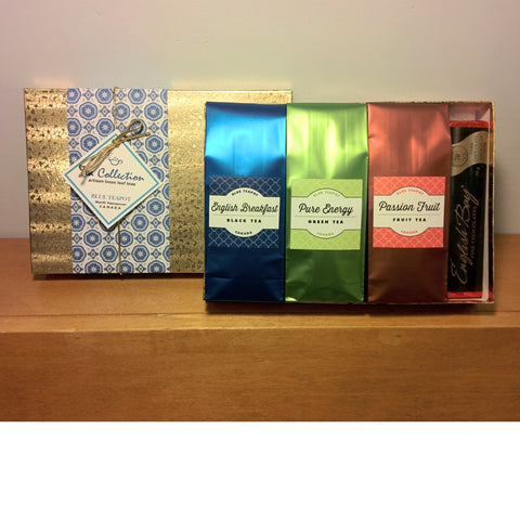 Tea Collection No.2