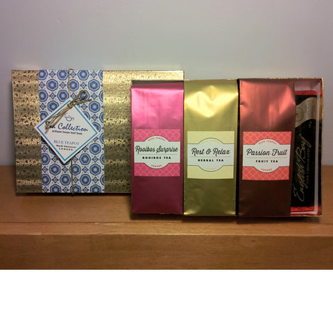 Tea Collection No.3