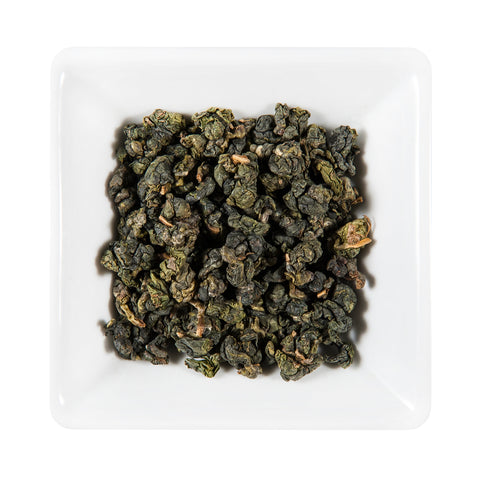 Jing Shuan Oolong Organic  ***NEW***