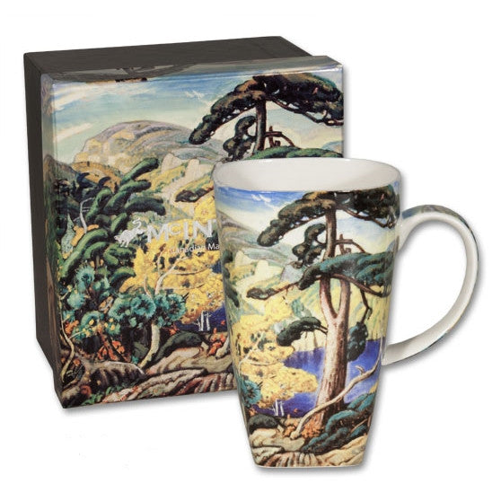 Arthur Lismer Bright Land Mug