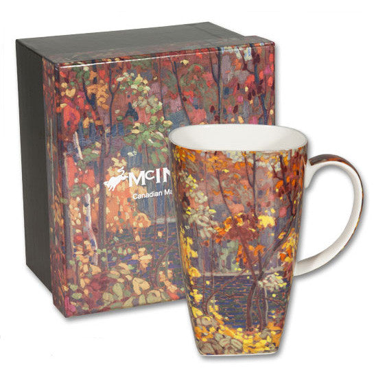 Tom Thomson The Pool Mug