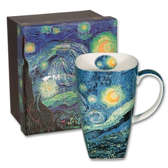 Vincent van Gogh Starry Night Mug
