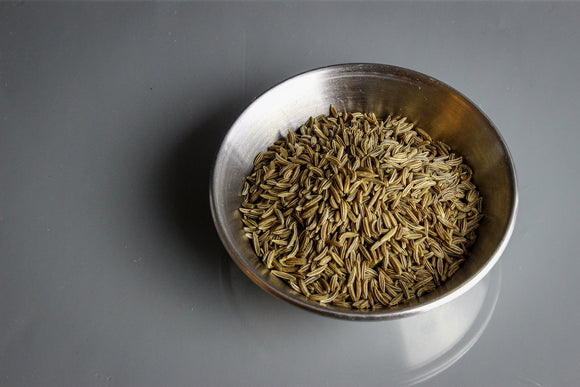 Caraway Seeds - Whole  42g (Nature's Choice)