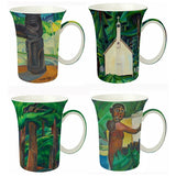 McIntosh - Emily Carr (Set of 4)