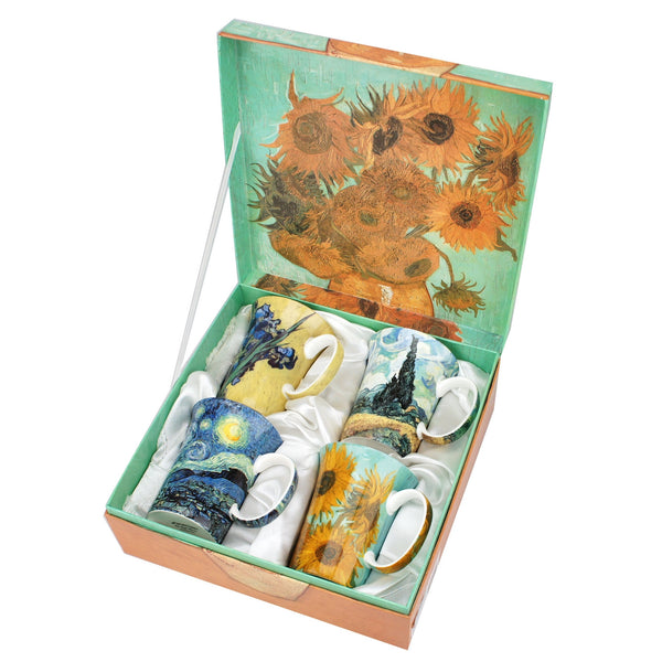 Vincent van Gogh Set