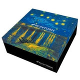 McIntosh - Post-Impressionists (Set of 4)