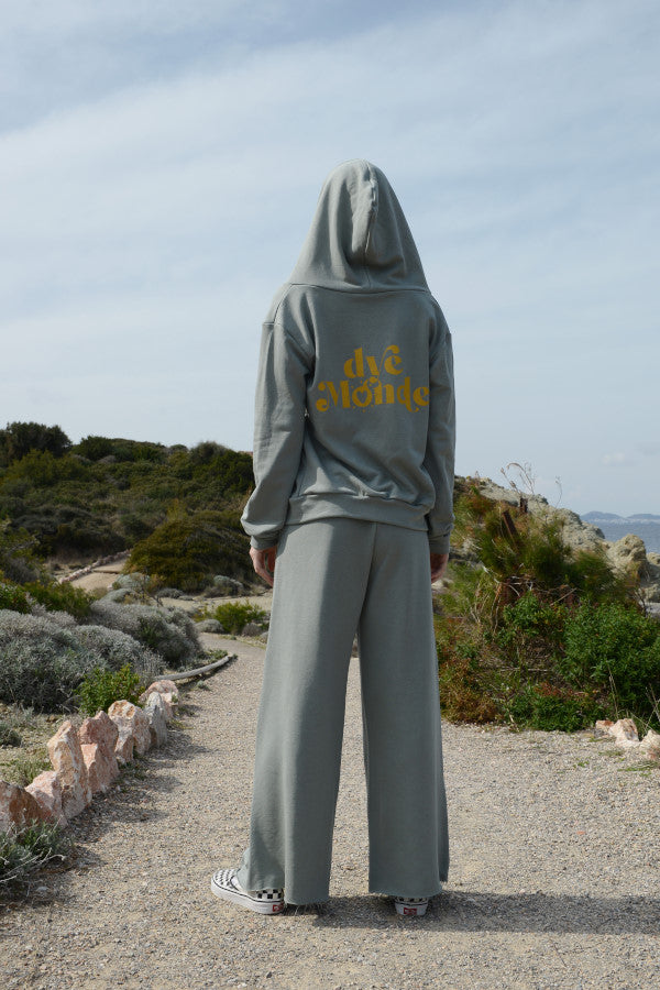 Load image into Gallery viewer, ΟCEAN CHILD HOODIE