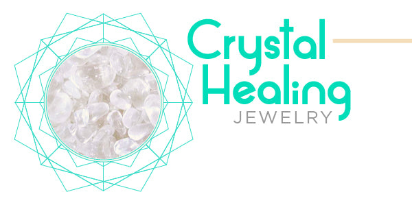 Crystal Healing Jewelry in all its Glory