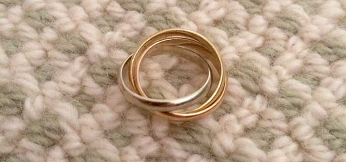Ellie Vail Favorite Ring