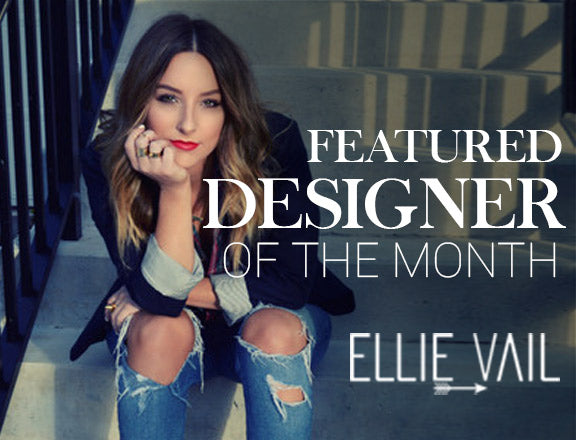 Ellie Vail Jewelry Interview