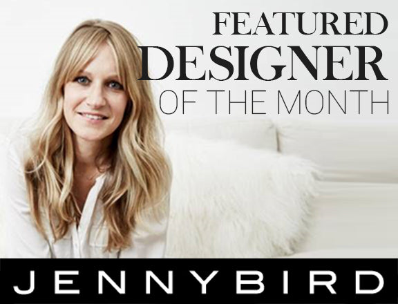 Jenny Bird Jewelry Designer Interview