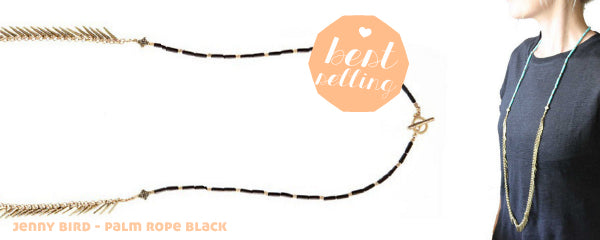 Jenny Bird Necklace Best Selling