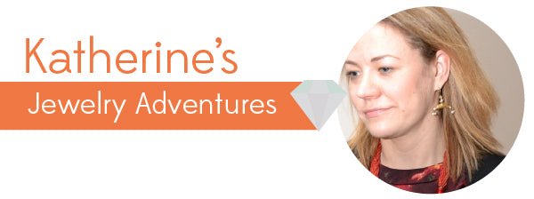 Katherine Adventure Jewelry Blog