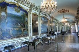 Musee de Conde Chantilly jewelry heist