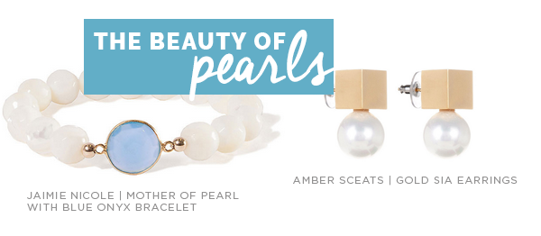 The Beauty of Pearls