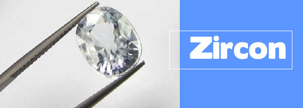 What is Zircon