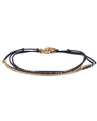 black gold designer bracelets for women jewelry dafne