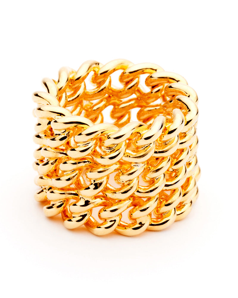 amber sceats designer gold rings womens jewelry