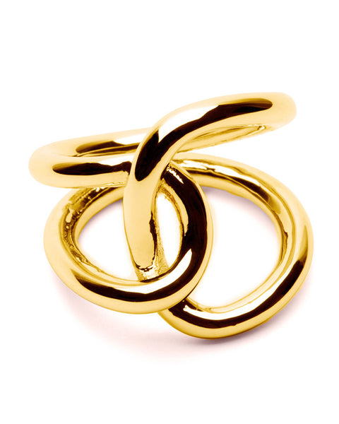 gold rylee ring