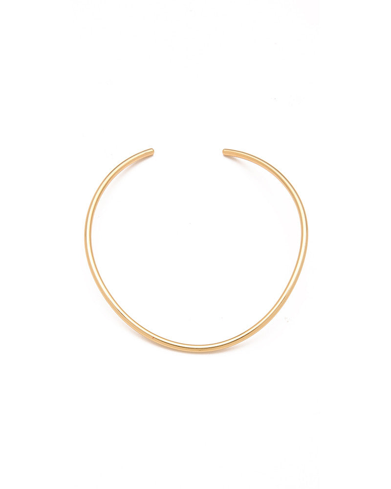 Jules Smith Americana Gold Choker
